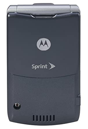 Motorola RAZR V3m Gray (Sprint)