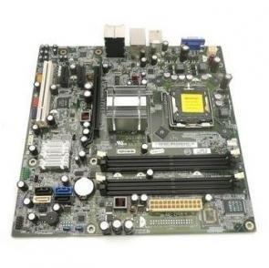 DELL K068D Dell DG33M04 Motherboard for Inspiron 518 K068D LGA775 MBDE020