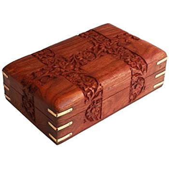 amazon com christmas thanksgiving gifts fine rosewood jewelry