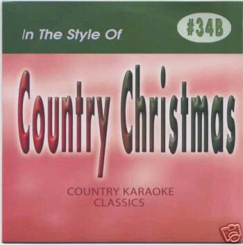 christmas country karaoke classics cdg music cd - 12 Redneck Days Of Christmas Lyrics