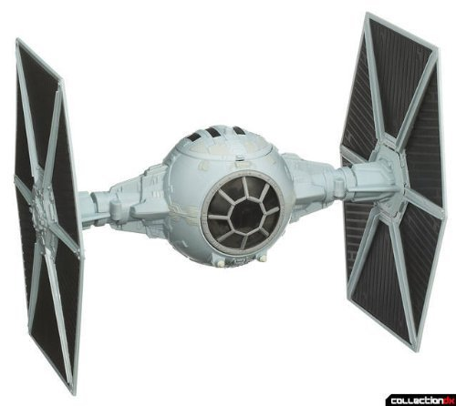 Star Wars Imperial Tie Fighter - Target Exclusive (Star Wars Imperial Tie Fighter)