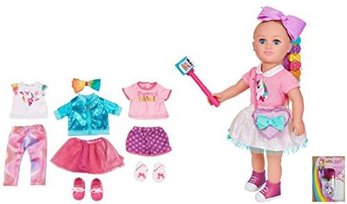 JoJo Siwa Doll Clothes 2018 Limited Edition 18