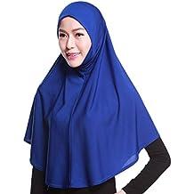 Multiple Colour Choices, Vertily Regular Hijab Turban Chemo Hair Loss Headwraps