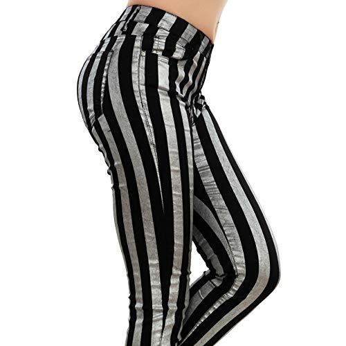 Toocool Xs Slim Pantalon Gris Femme wqTSzw