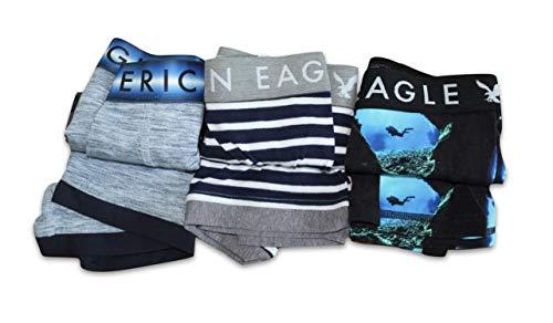 American Eagle Men's Lot of 3 Pair Classic 3