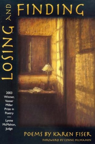Losing and Finding (Vassar Miller Prize in Poetry)