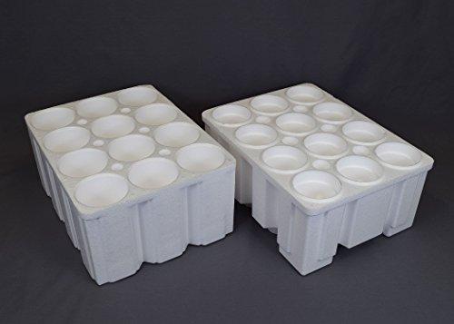 12 bottle wine shipping boxes - 6