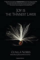 Joy is the Thinnest Layer Paperback