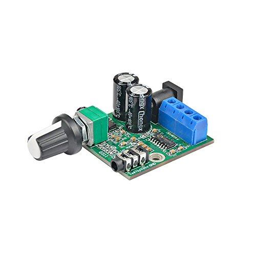 subwoofer amplifier board sub audio