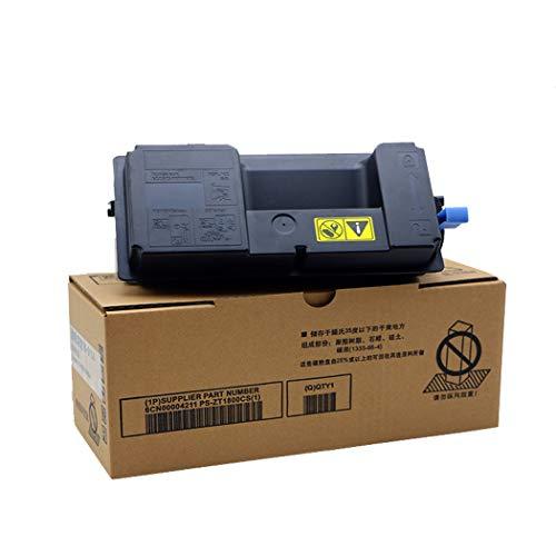 Compatible with KYOCERA TK-3110 TK-3111 Toner Cartridge for KYOCERA FS-4100DN 4100 Toner Cartridge,Black