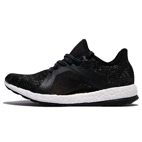 Elemento Adidas Da Donna Pureboost X, Nero / Bianco Nero / Bianco