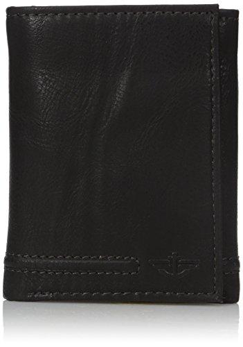 dockers-mens-clovis-trifold-wallet-black-one-size
