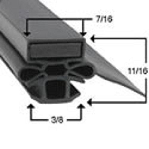 Turbo Air Gasket - M362300100