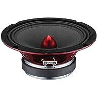 DS18 PRO-X6BM PRO Series 6.5-Inch Midrange Loudspeaker 250 Watts RMS, 500 Watts Max Power