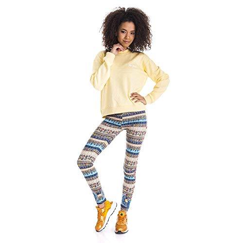 Donna Leggings Da Bolawoo Festa Nuove Yoga Arrivo Alta Pantaloni Stampa Lga44446 Sarab Fitness Qualità Stretch Di Winged Style Donne Legging Rcaaq5Uryw
