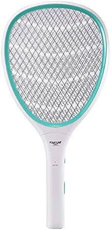 Faicuk Handheld Bug Zapper Racket Electric Mosquito Killer