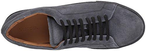 Vince Hombres Noble Sneaker Black