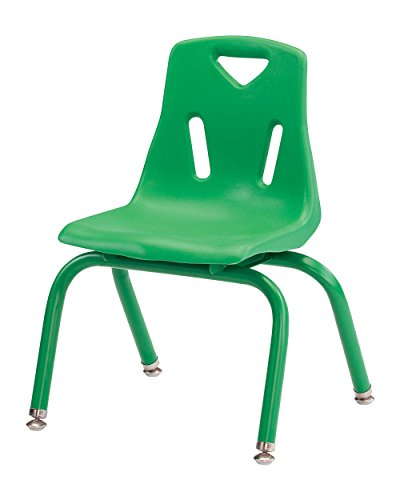 Berries Plastic Chair (Set of 6) Size: 10