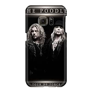 Samsung Galaxy S6 JtW9941ZGax Allow Personal Design Colorful Iron Maiden Band Skin Shockproof Hard Cell-phone Cases -InesWeldon