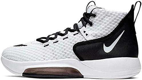 Amazon.com | Nike Zoom Rize TB White