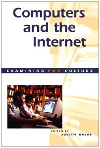 Download Computers and the Internet (Examining Pop Culture) pdf epub