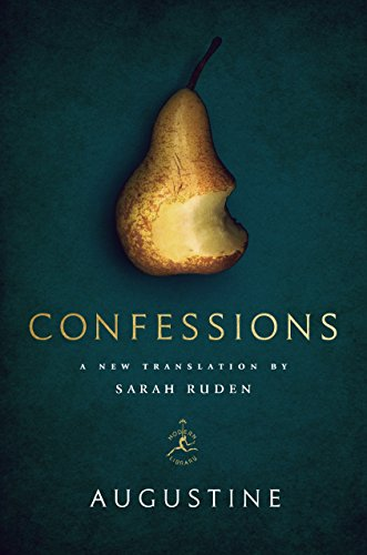 Confessions (Modern Library) (Lady Confession A Of First)