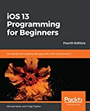 iOS 13 Programming for Beginners: Get started