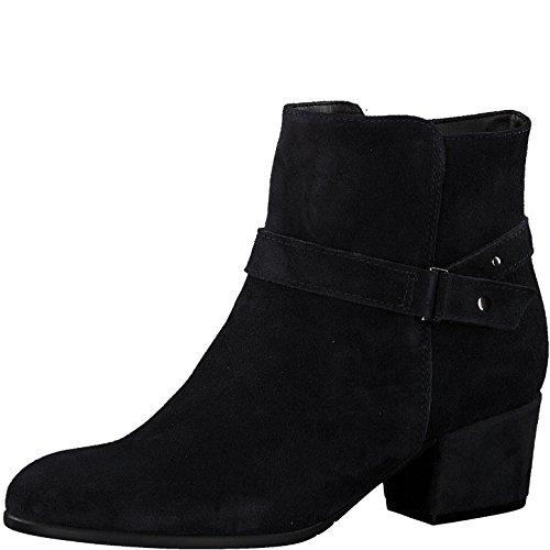Boots Navy Women''s 21 Tamaris 25399 Ankle wZYIvOq
