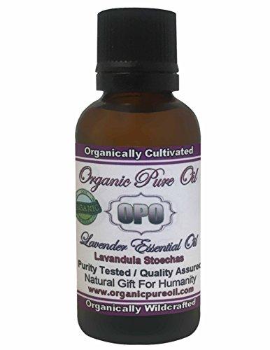 Essential oil Distilled Therapeutic Lavender