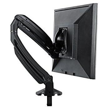 Amazon Com Chief K1d120b Kontour K1d Dynamic Desk Clamp