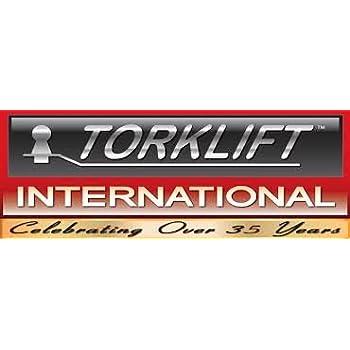 Torklift C3212 Rear Tie Down