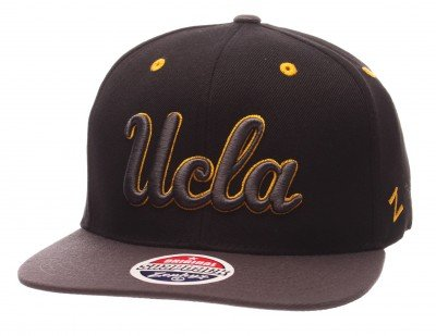 a90e2ed357b Image Unavailable. Image not available for. Color  ZHATS UCLA Bruins Z11  Snapback ...