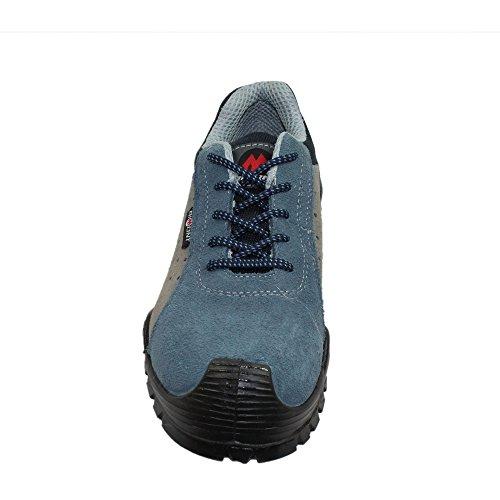 Victor Trabajo Los S1p ware Aimont Seguridad B Zapatos De Src Profesional Planos dcTqnypa