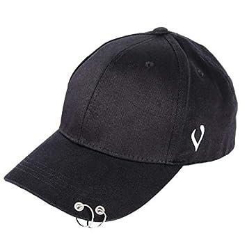 Mens Womens Adjustable Baseball Cap Cap Hat Snapback Hat Caps Casual Sport Hats