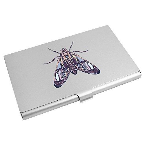 Wallet Azeeda 'Moth' Azeeda Business 'Moth' CH00016175 Card Holder Credit Card 7n8wxvq