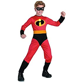 Officially Licensed The Incredibles Hero Dash Suit 41C5k0NQWPL