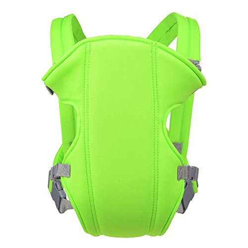 Multi Function Portable Baby Carrier Front Wrap Hipseat Carrier Backpack SmileyUS SY-001