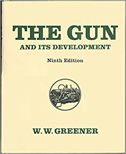 ^PDF^ The Gun And Its Development,. envelope hacer Industry planean court