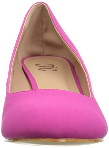 Brinley Co Dames Dash Pump Hot Pink