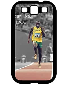 6468804ZF243036361S3 New Premium Case Cover For Usain Bolt Samsung Galaxy S3 case NBA Galaxy Case's Shop