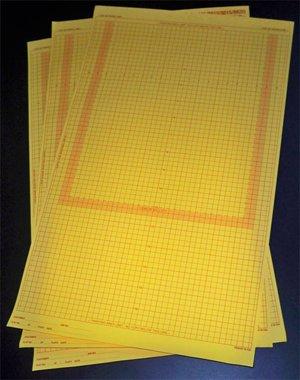 Quickmaster 46 Masking Sheets