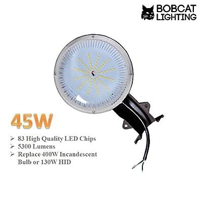 Bobcat Lighting LED Area Light