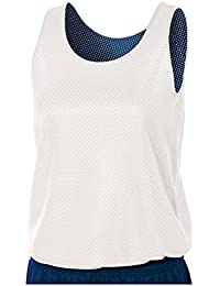 Women's Performance Reversible Mesh Tank Top