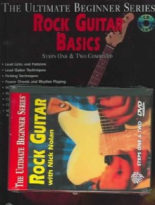 Ultimate Beginner Mega Pack: Rock Guitar ()
