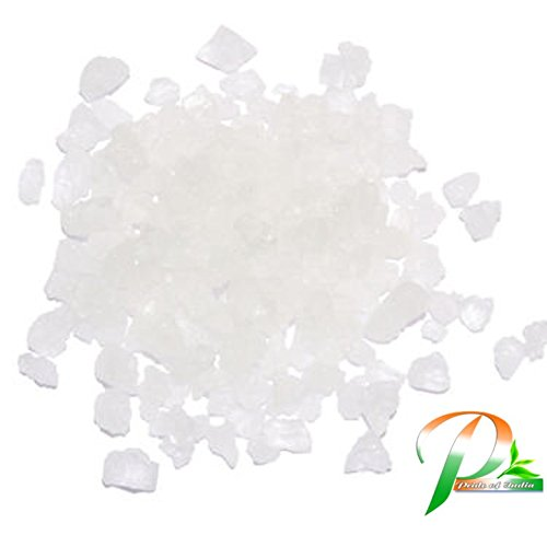 Pride Of India - Crystallized Rock Sugar Whole, Half Pound
