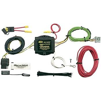 Hopkins 11143865 Plug-In Simple Vehicle to Trailer Wiring Kit
