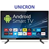 UNICRON 50 Inch ANDROID SMART FULL HD 1080P LED TV WITH 1 YEAR ONSITE WARRANTY FREE INSTALLATION & DEMO AND 1 YEAR ONSITE WARRANTY