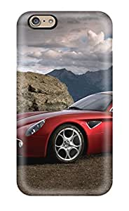 Fashionable PBzxiMR4776ecmzS Iphone 6 Case Cover For Alfa Romeo Protective Case