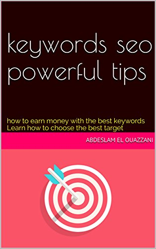 how to choose keywords for amazon