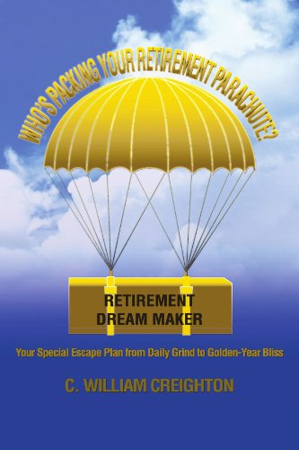 WHO'S PACKING YOUR RETIREMENT PARACHUTE?